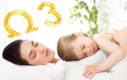 sleep omega 3