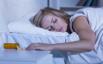 sleep pill