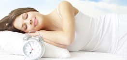 4 Tips for Falling Asleep and Staying Asleep