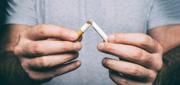CDC: The Smoking Rate Dropped to 15% in 2015