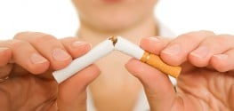 Low-Nicotine Cigarettes Help Smokers Quit Without Withdrawal Symptoms