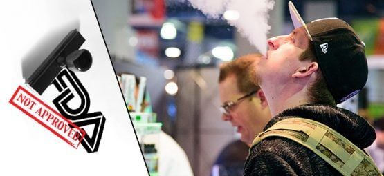 "FDA Takes ""Historic Action"" Against E-Cigarette Makers and Sellers"