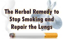 smoking remedy