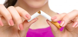 The Simple Carbohydrate that Prevents Damage from Cigarettes