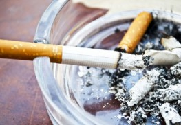 Smoking Causes Serious Genetic Damage in Minutes