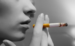 Second-hand Smoke Could Actually Cause Birth Defects