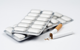 Nicotine Patches and Nicotine Gum Shown to be Ineffective