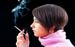 Smoking Less Prevalent But 1 in 5 Still Light Up