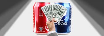 Seriously? Coca-Cola and Pepsi Fund 96 U.S. Health Groups