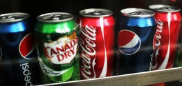 Coca Cola and Pepsi Battle Over San Francisco University 'Pouring Rights'