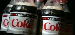 Study: Drinking Diet Soda Leads to Weight GAIN