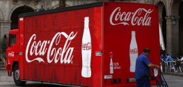 Coca-Cola Caught Paying 'Health Leaders' to Say Soda is 'Healthy Snack'