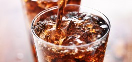 5 Great Natural Substitutes for Cancer-Causing Soda