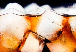Infographic: Soda Consumption