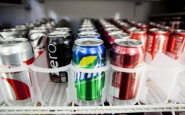 San Francisco Voters to Decide on 2 Cent/Ounce Soda Tax