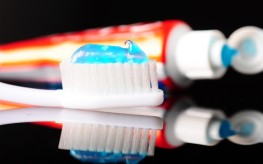 Is this Toxic Chemical Hiding in Your Toothpaste?
