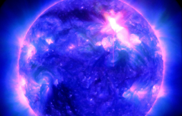 NASA Says Massive Solar Eruption to Hit Earth Today