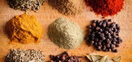 5 Health Takeaways of Essential Spices in Your Diet