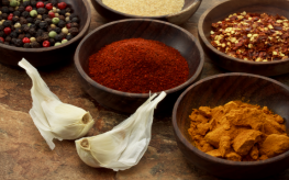 Spicy Foods Prevent Number One Cause of Death