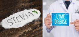 Could This Popular All-Natural Sweetener Beat Lyme Disease?