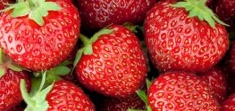 strawberries and Hepatitis A