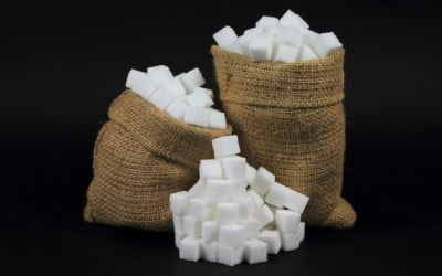 sugar sacks