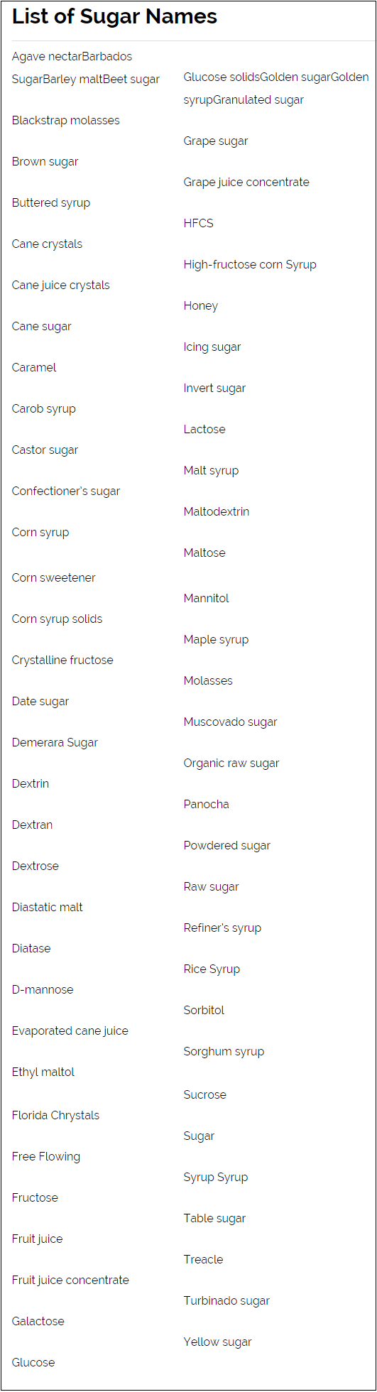 sugar_names_list_border
