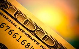 dollar bill background