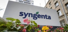 Syngenta Plans $2 Billion Stock Buy-Back to Shore Up Failing Investor Support