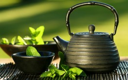 Green Tea Exports Banned Due to High Radiation Levels