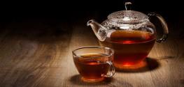 Green Tea Purchased from China Blamed for Teen Girl's Hepatitis