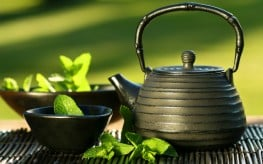 Tea Could Help with Weight Loss