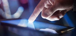 """Companies are Developing """"Safe"""" Screens that Filter Blue Light Emitted by Electronic Devices"""