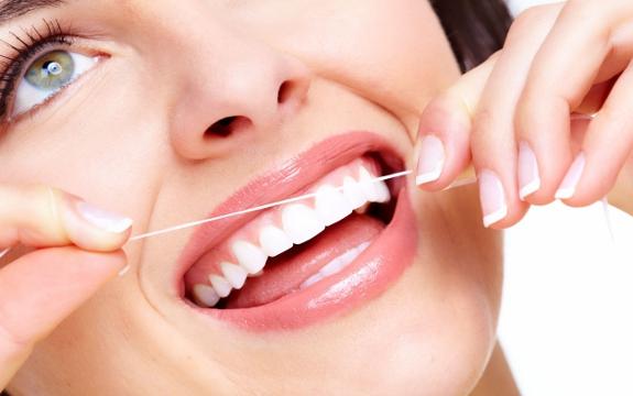 Abuser may, Oral cancer teeth