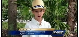 Family of Florida Boy Poisoned by Fumigation Chemicals Sues Terminix