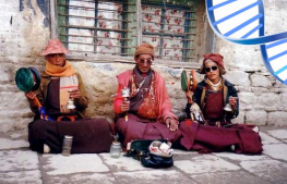 tibetan-high-altitude-gene-dna