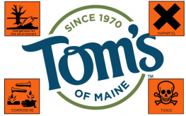 Not So Natural: The Truth Behind Tom's of Maine Products