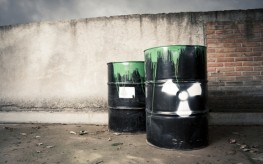 Carcinogenic Chemicals Contaminating Water Supply Through Fracking
