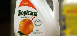 5 PepsiCo Products to Adopt the Non-GMO Project Label in a Few Months