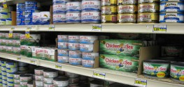 Tuna Ranked: How to Really Avoid BPA and Mercury in Your Fish