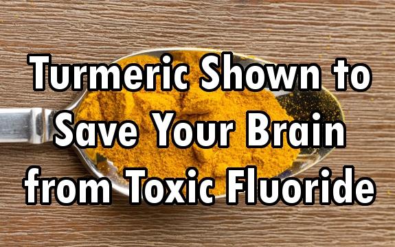 turmeric fluoride