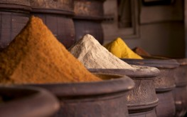 Turmeric Spice Used by Woman to Overcome Cancer - Researchers Stunned