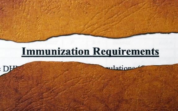 vaccine immunization
