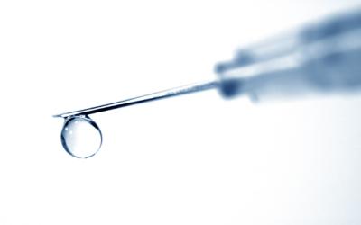 vaccine drop