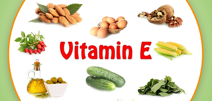Best Natural Source Of Vitamin E