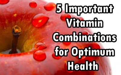 vitamin combinations