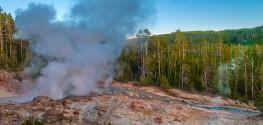 Yellowstone Supervolcano – 10% Chance of Erupting within 80 Years