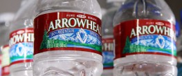 Lawsuit Seeks to Halt Nestlé from Stealing 1,838,451,342 Gallons of Water in CA