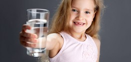 National Standard Levels of Fluoride Still Cause Nervous System Damage to Children