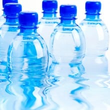 Over 98% of Bottled Water Often Deceiving, Study Finds